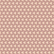 Seamless  pattern, light-coral