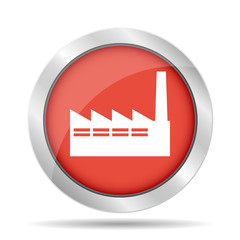icon of factory