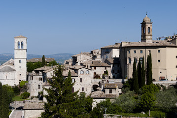 Assisi.Italy