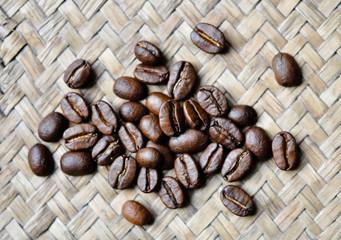 Kaffee, eine Sorte für gute Laune