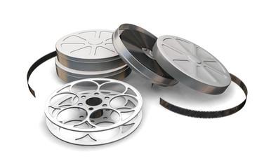Films reels