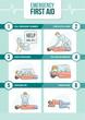 CPR medical procedure