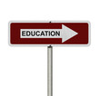 The way to having a good education
