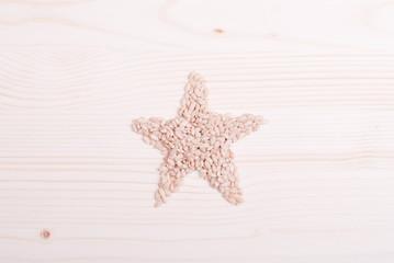 pearl barley raw food diet on the board