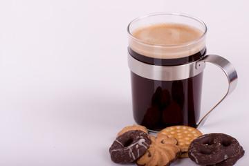 Kaffee/Keks