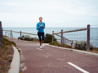 Running keeps me so alive