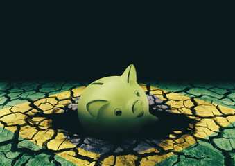 Crise Financeira no Brasil