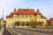 Kulturcasino, a concert hall in Bern, Switzerland - 78582991