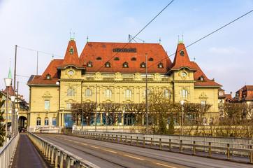 Kulturcasino, a concert hall in Bern, Switzerland