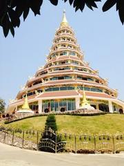 Wat Huay Pla Kung, Chiangrai