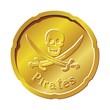 pirates gold - 78584581
