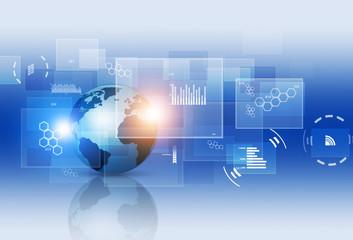 Digital Technology Interface