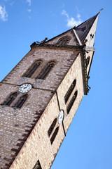 Neustadtkirche St. Johannes Baptist, Warburg