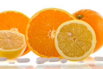 Vitamin C  ©yvonneweis