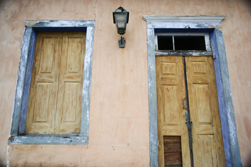 old house 9476