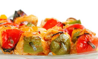 Fresh Grilled chicken tikka