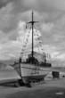 fishing boat - 78594765