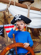 Boy pirate - 78597553