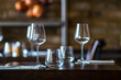 table set restaurant - 78598953