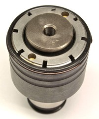 pneumatic quick coupling connector