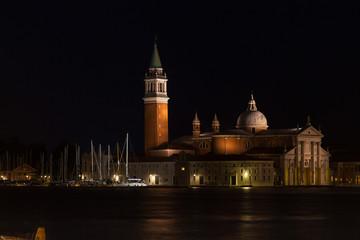 Basilica San Giorgio Maggiore Venice, Italy