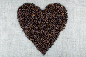 heart of the coffee