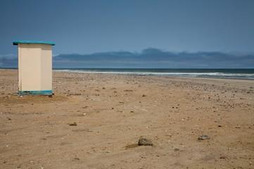 Skeleton Coasr beach