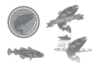 label   cod