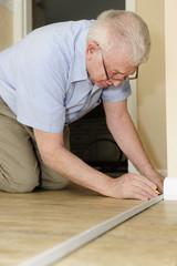 Measuring for Repairs