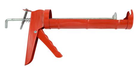 Assembly glue gun