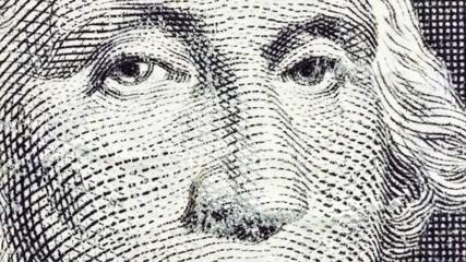 George Washington Macro Zoom