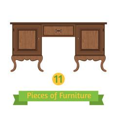 object vintage desk