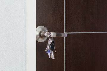 door key for unlock