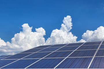solar panel alternative energy from nature