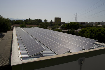Solar Paneller ve Güneş Işınları