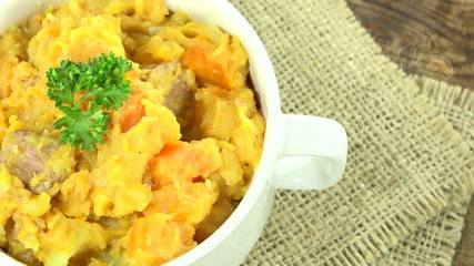 Carrot Stew (seamless loopable)