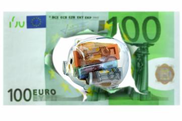 Geld 460
