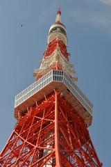 Giant Tokyo Tower, Japan