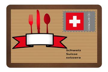 Restaurant Suisse - Guide gastronomique
