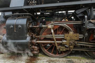 Movimentazione treno