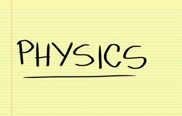 Physics Concept