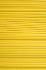 Maccheroni pasta texture, selective focus