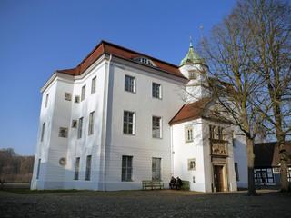 Jagdschloss Grunewald, Berlin