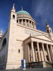 Nikolaikirche, Potsdam