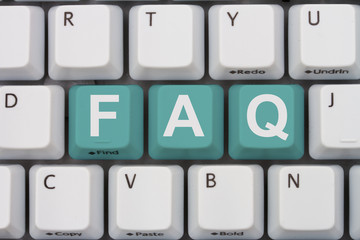 Getting the FAQs online