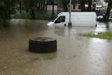 Floods in Prague, Czech Republic, June 2013 - 78636725