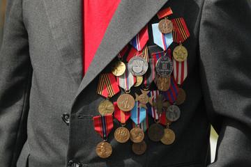 Czechoslovak and Czech military decorations