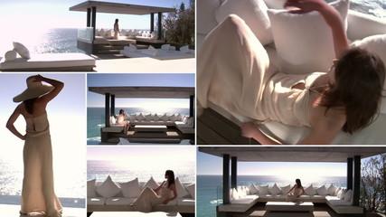 Sunbath -  Multiscreen