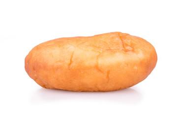 hot fried patty