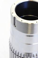 Mechanical gear joint